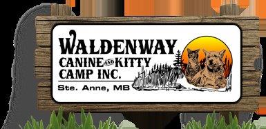 Walden Way logo